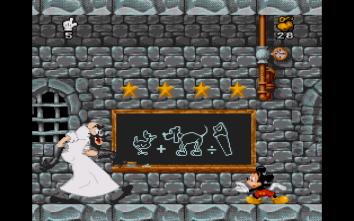 Mickey Mania (Now in Technicolor!) | TehYoshiKing